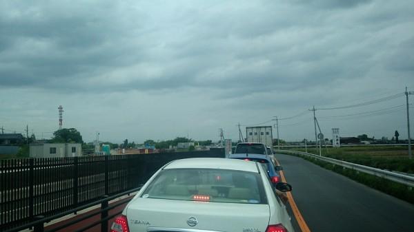 ゴールデンウィーク渋滞